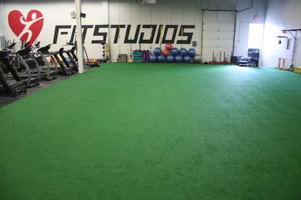 FitStudios Inc